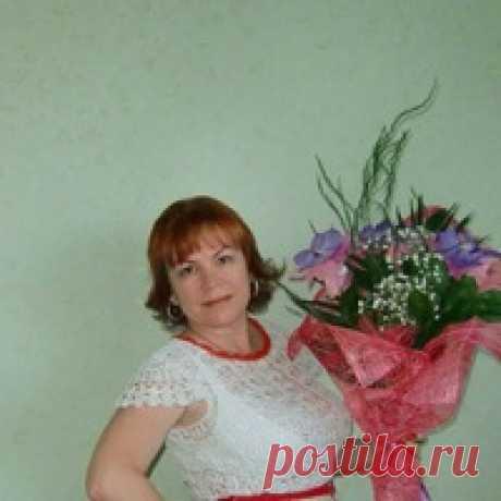 Наталья Емельяненко (морковская)