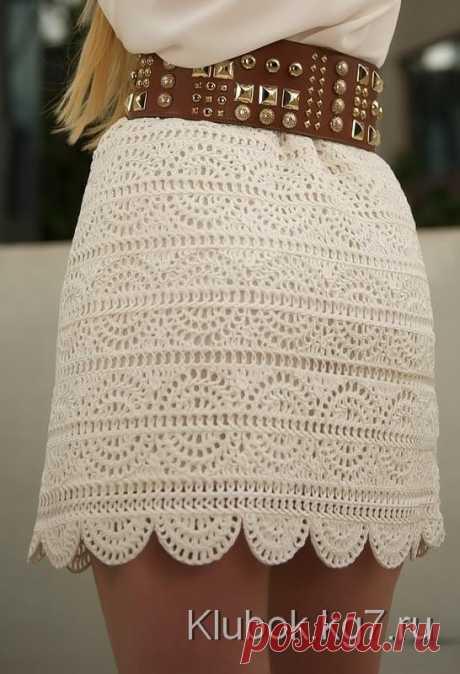 Las faldas hermosas de estilo | el Pelotón