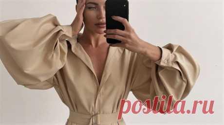 Мода 2020: 5 летних вещей, которые будут в тренде этой осенью