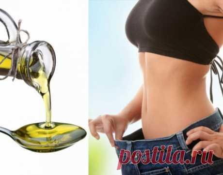 Касторовое масло для похудения: польза и применение — Диеты со всего света