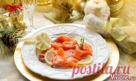Что приготовить на новогодний стол, если вы на диете? - Новый год, диета, праздничный стол, легкие салаты, полезные блюда, диетические блюда, диетические де