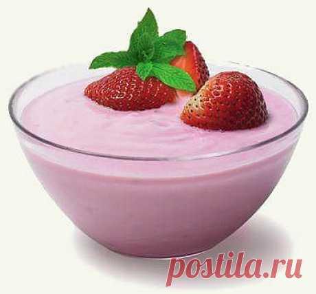 Gentle dairy delicacy yogurt | ALWAYS in shape!