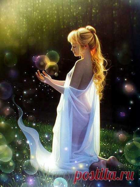 Женская магия | КРАСОТА И ЗДОРОВЬЕ