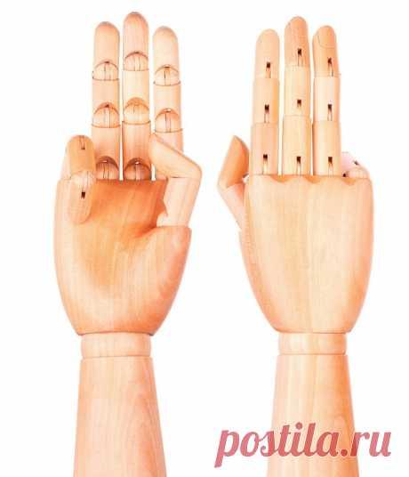 Каждый палец сопряжен с двумя органами: японский метод излечит за 5 минут любую хворь! | Хитрости жизни