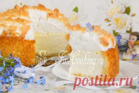 La torta caseosa de la Lágrima del ángel la torta Caseosa de la Lágrima del ángel es una cocción simplemente admirable, que gusta todo.