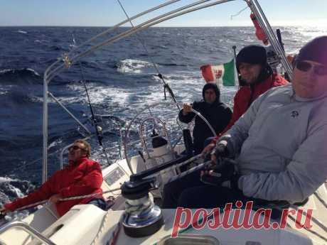 Парусные яхты на Сицилии | Сицилия, виллы и апартаменты в аренду