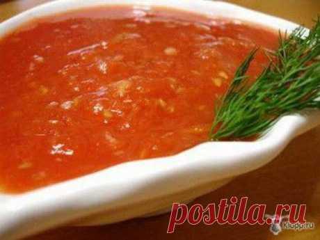 Надоело приправлять мясо кетчупом+майонезом+горчицей? Предлагаю 6 супер-вкусных соусов к мясным блюдам