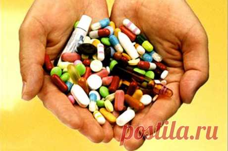Аналоги и заменители лекарств