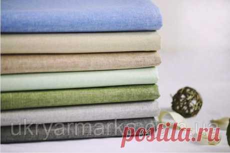 Як вибрати тканину для вишивання. Технологія виробництва домотканого полотна практично не змінилась з давніх часів. Домоткані тканини використовують для вишивання чоловічих, жіночих і дитячих сорочок, плать, тунік, скатертин, серветок тощо. Склад тканини – це 100% бавовна.