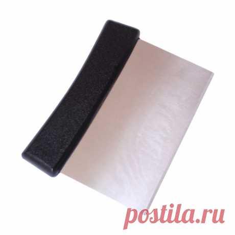 Кондитерский скребок: цена, купить в интернет магазине La-Torta Украина