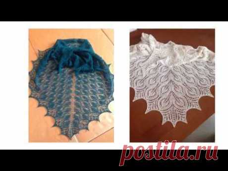 We like to knit! Works of subscribers of the Knitting channel with Lyudmila Teng
