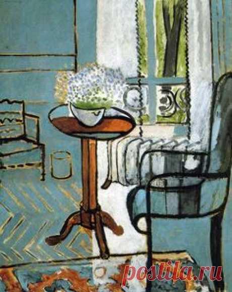 """(12) Henri Matisse (1869-1954) """"Le modèle"""", dét. (1901)   Arte   Париж Франция, Анри Матисс и Токио"""