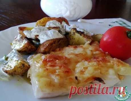 Куриное филе с ананасами и сыром – кулинарный рецепт