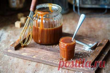 Секреты приготовления домашней карамели | 100ing.ru | Яндекс Дзен