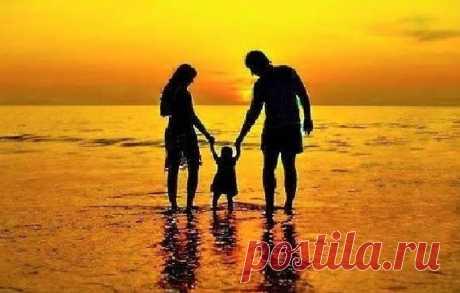 Становление родительства — ТрансрупорТ