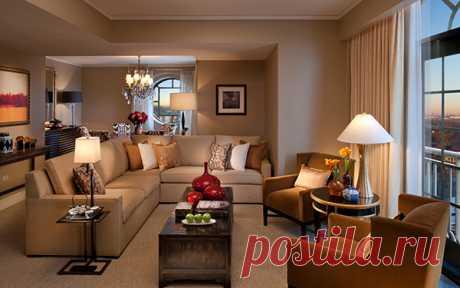 Аромадизайн в интерьере квартиры - строительство, ремонт, дизайн, интерьер