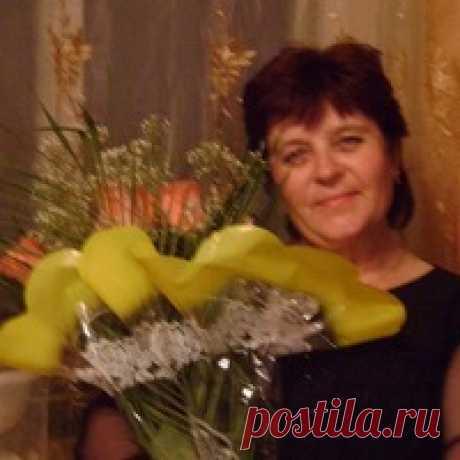 Любовь Павлова
