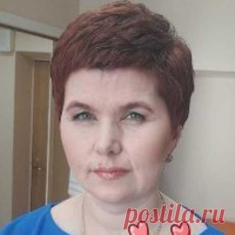 Елена Сороченко
