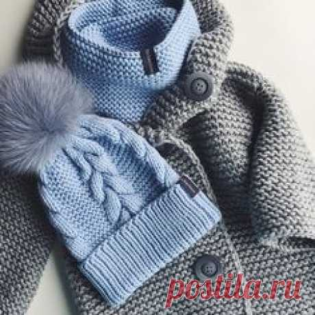 WEBSTA @ dasharichardson.knits - Люблю то что делаю, всей…