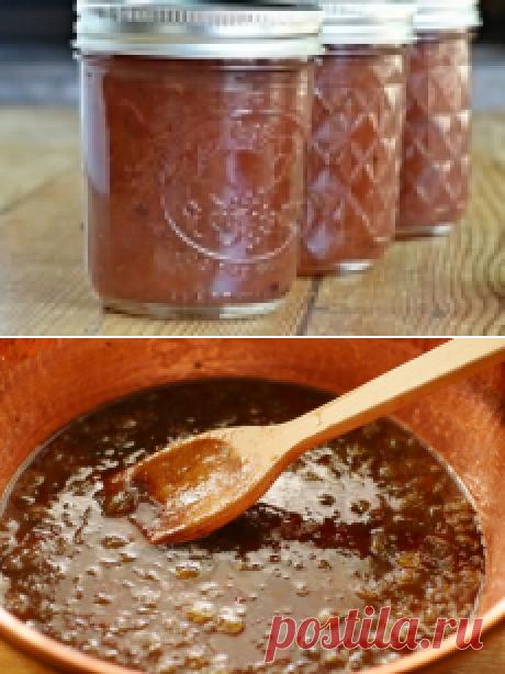 Желе из крыжовника на зиму - пошаговый рецепт с фото на Повар.ру