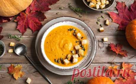 Письмо «Что на обед: рецепты согревающих осенних супов» — Едим Дома — Яндекс.Почта