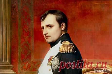 Цитаты Наполеона Бонапарт — Интересные факты