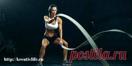 Суть тренировок кроссфит, их преимущества и недостатки | Психология