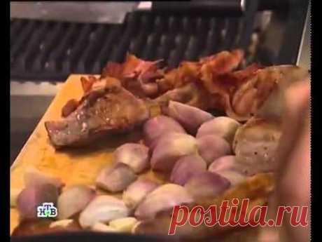 Приготовление кролика от юлии высоцкой - быстрый и вкусный рецепт