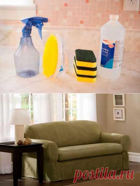 Как почистить замшу: 6 советов по уходу за деликатным материалом