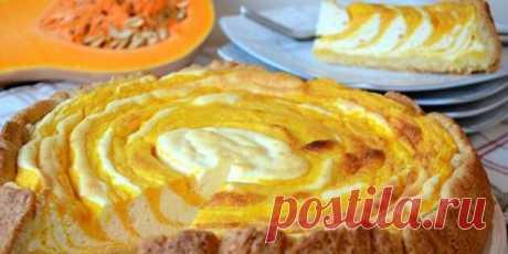 4 vkusneyshih de las cucurbitáceas del pastel, incluso de Dzheymi Olivera - Layfhaker