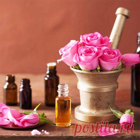5 óleos etéricos, que deben ser en el cosmetólogo cada uno krasotki