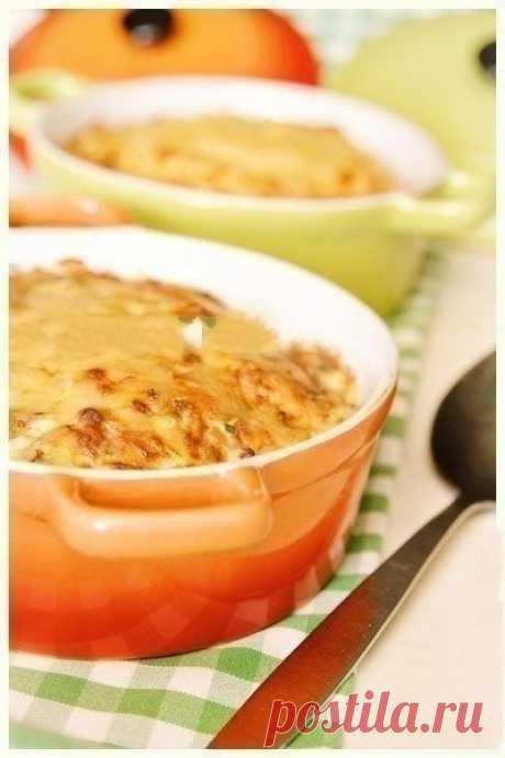 Как приготовить бабушкин запеченный картофель  - рецепт, ингридиенты и фотографии