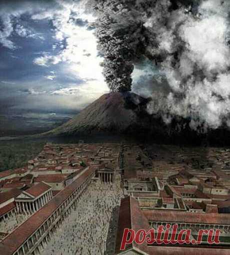 Самая страшная бомба под Неаполем - /   Итальянские и французские геологи опубликовали результаты совместных исследований и поделились своими тревожными выводами: дремлющий вулкан Везувий может пробудиться в любой момент, но специалисты не могут даже приблизительно предсказать, когда это случится