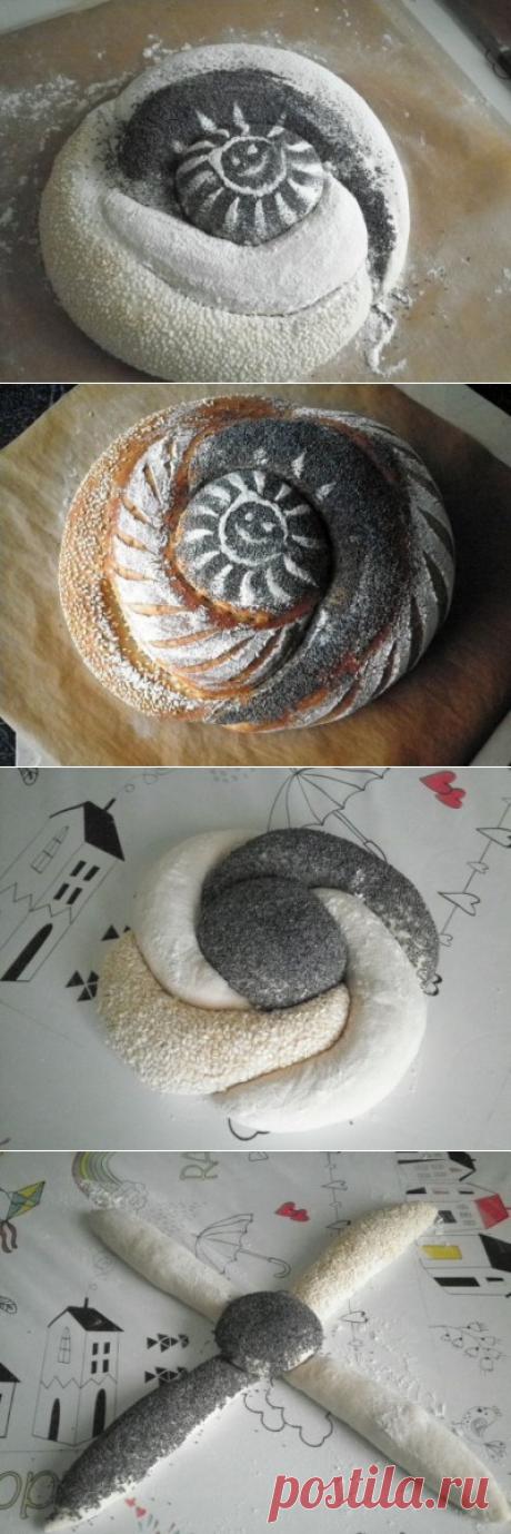 Болталка для хлебопеков - 4 - Страница 224 : Хлеб, батоны, багеты, чиабатта