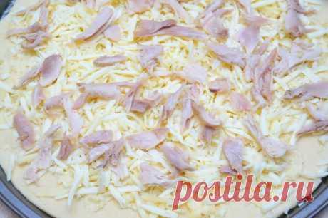 Пицца Венеция: рецепт с мясным составом в домашних условиях как в пиццерии Ташир