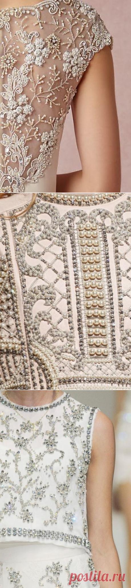 Κpacивeйшиe узopы для вышивки — Сделай сам, идеи для творчества - DIY Ideas