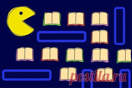 ТОП-10 книг на английском, написанных простым языком. Начальный уровень | Английский с ILS School | Яндекс Дзен