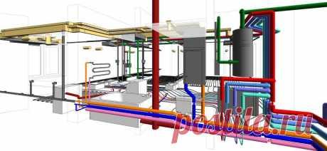 Монтаж металлопластиковых труб от приобретения до проверки системы