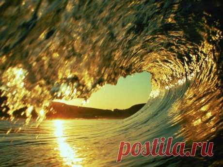 (+1) - Фотографии волн и ВОЛН | ТУРИЗМ И ОТДЫХ
