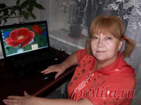 Лариса Гнатюк