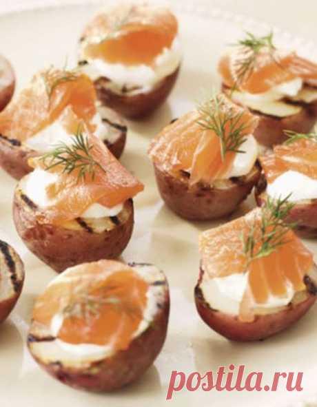 Отличные оригинальные блюда из картофеля | Вкусные рецепты