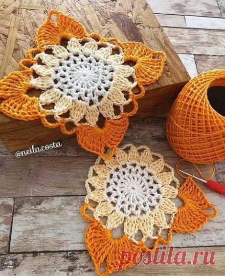 💎🧶 Вязание крючком/crocheting 🧶БЕСПЛАТНЫЕ СХЕМЫ🧶🥢🛋💝 | Facebook