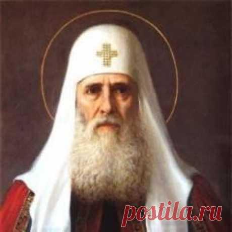 Сегодня 18 апреля памятная дата Перенесение мощей святителя Иова, патриарха Московского и всея Руси
