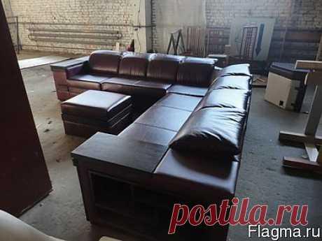 Ремонт кожаной и мягкой мебели продам, фото, где купить Краснодар