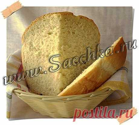 Саратовский калач | рецепты на Saechka.Ru