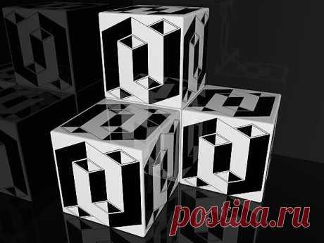 Cube 3.0 | Facebook