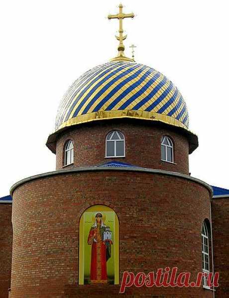 st.tamara — «Купола и фрагмент храма равноапост.княгини Ольги....JPG» на Яндекс.Фотках