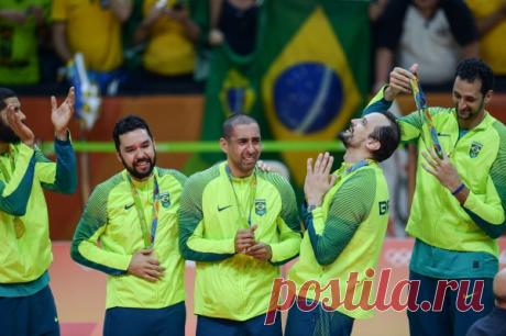 Топ-3 волейбольных сборных, которые могут удивить на Олимпиаде в Токио | Большой Волейбол | Яндекс Дзен