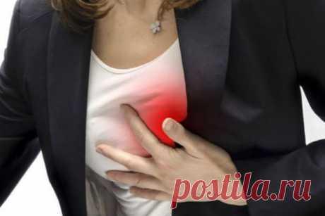 Симптомы приближающегося инфаркта у женщин другие, чем у мужчин: 6 главных признаков - Женский Журнал Общеизвестно, что инфаркт является очень опасным заболеванием, которое приводит к ранней смерти или инвалидности.Чтобы не пропустить появление болезни, прислушивайтесь к своему самочувствию, ведь тело таким образом сигнализирует нам о приближении недуга. Существуют определенные симптомы возникновения сердечного приступа, на которые обязательно нужно обращать внимание. Одн...