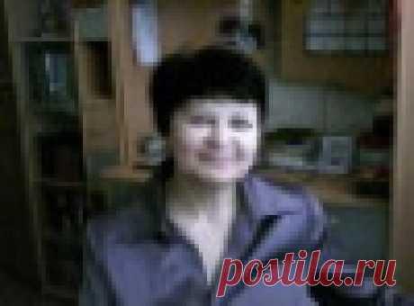 Валентина Кричун